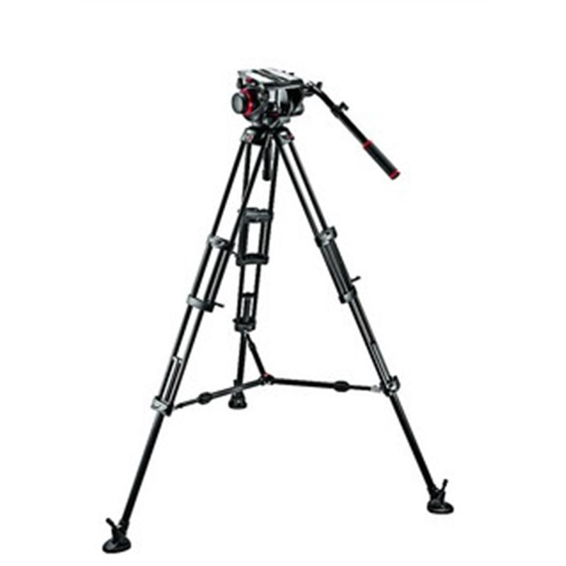 Manfrotto 290 Carbon Monopod Image 1